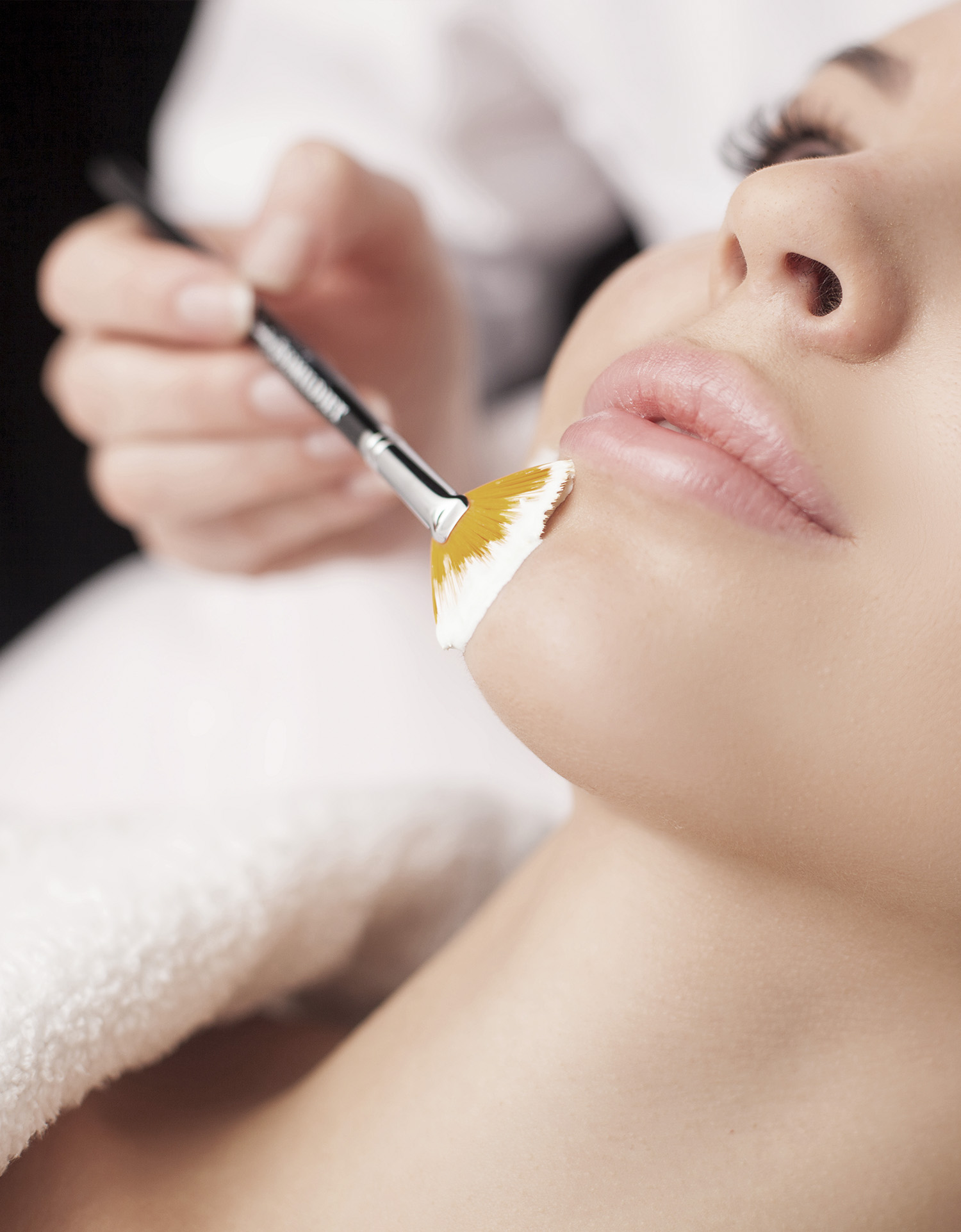 Facial Treatment Vancouver