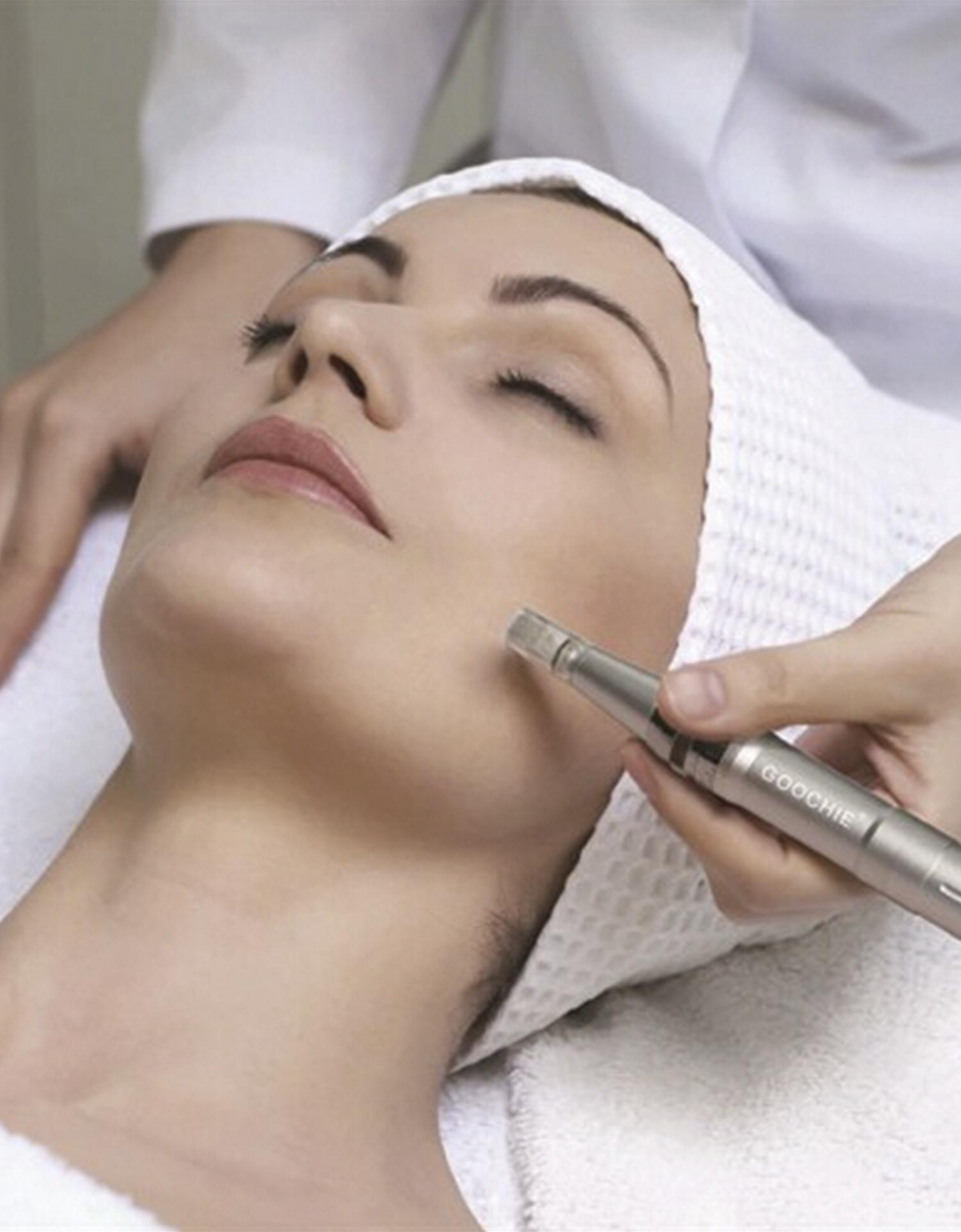 Facial Treatment Vancouver