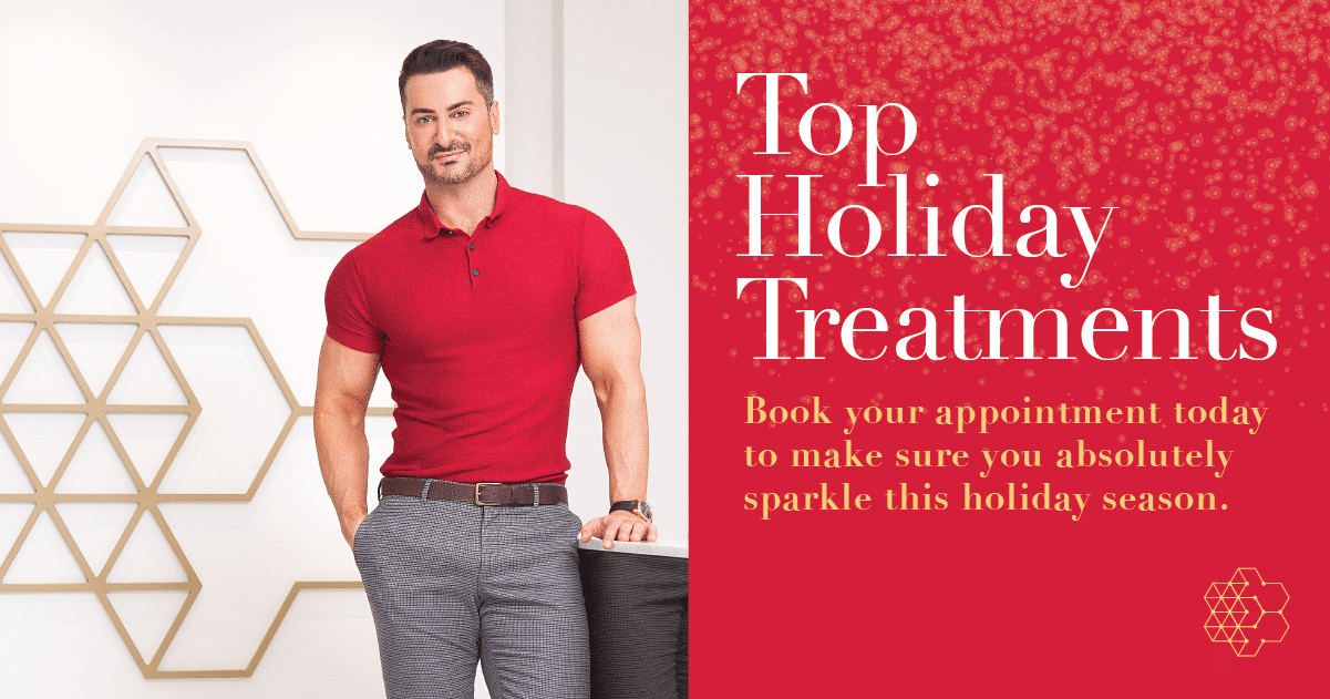 Top Holiday Treatments